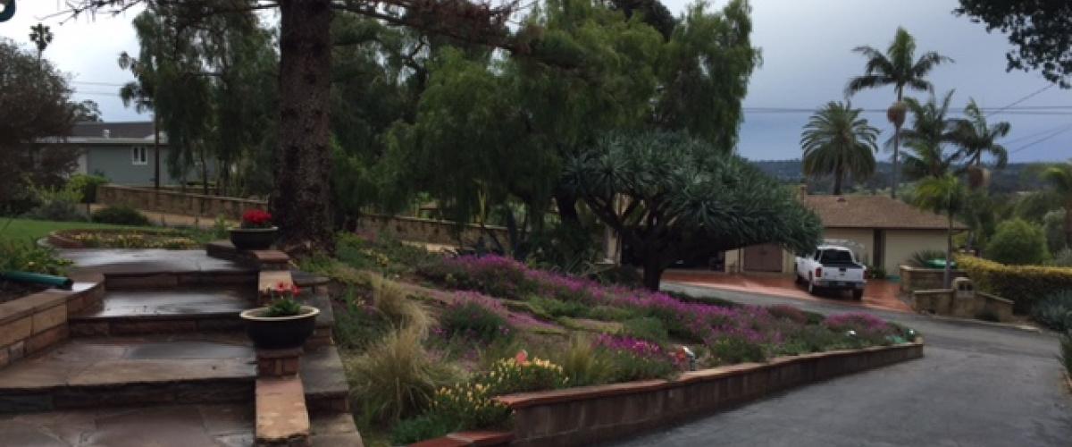 Santa Barbara, California 93105, 4 Bedrooms Bedrooms, ,3 BathroomsBathrooms,Home,SOLD,1009