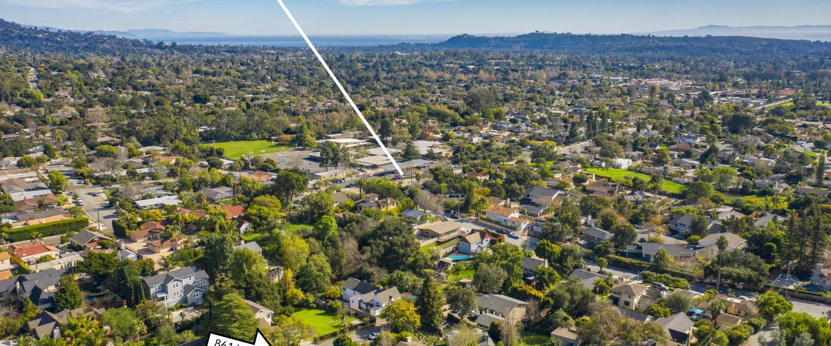861 Walnut, Santa Barbara, California 93110, ,Home,For Sale,Walnut,1014