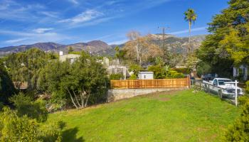 861 Walnut, Santa Barbara, California 93110, ,Home,SOLD,Walnut,1014